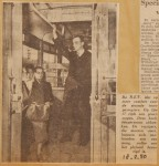 19500218-Meer-comfort-staande-passagiers, Verzameling Hans Kaper