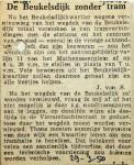 19500329 De Beukelsdijk zonder tram