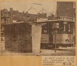 19510108-Nieuwe-tramhuisjes-abri-s, Verzameling Hans Kaper