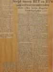 19510502-Strijd-om-vervoersconcessie, Verzameling Hans Kaper