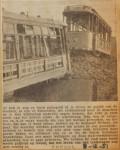 19511208-trams-op-de-schroothoop, Verzameling Hans Kaper