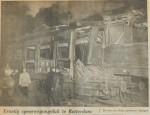 19521108-Ernstig-spoorwegongeluk-Rotterdam, Verzameling Hans Kaper