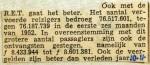 19521110 Beter met de RET