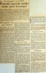 19550408 Wethouder lanceert minder juiste beweringen