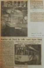 19550915-Autobus-tegen-tram, Verzameling Hans Kaper