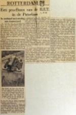 19560811 Proefbaan van de RET in de Putselaan