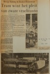 19570506-Tram-wint-van-zware-vrachtauto