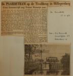 19581120-A-De-paardentram-in-Hillegersberg