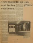19610222-Metromaquette-op-ware-grootte-HVV