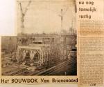 19611111 Bouwdok Van Brienenoord