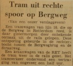 19630814-Tram-uit-rails-op-Bergweg-HVV