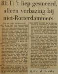 19640316-Het-liep-gesmeerd-bij-de-RET-HVV