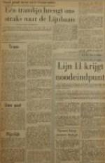 19641127-Een-tramlijn-naar-de-Lijnbaan-HVV