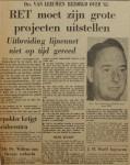 19650110-RET-moet-grote-projecten-uitstellen