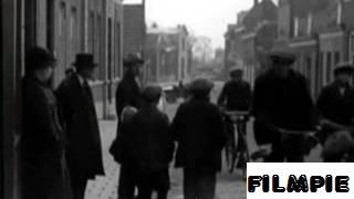 De paardentram Rotterdam-Overschie