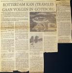 19661201 Tramles inGoteborg. (HVL)