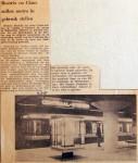 19670712 Beatrix en Claus zullen metro in gebruik stellen