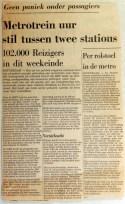 19680105 Geen paniek onder passagiers