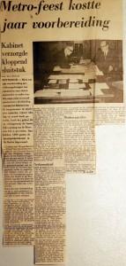 19680208 Metro-feest kostte jaar voorbereiding