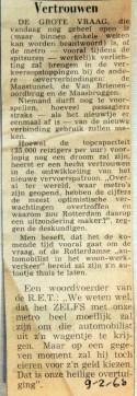 19680209 Vertrouwen