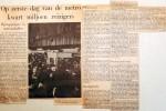 19680212 Kwart miljoen metroreizigers op eerste dag