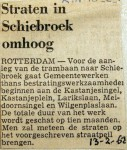 19680213 Straten in Schiebroek omhoog (RN)