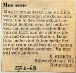 19680227 Verbinding achterzijde CS