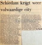 19680404 Schiedam krijgt weer volwaardige City