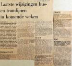 19680524 Laatste wijzigingen tram- en buslijnen komende weken (RN)