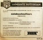 19680527 Advertentie RET autobuschauffeurs