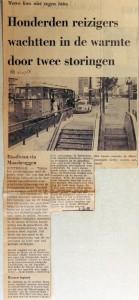 19680702 Honderden reizigers wachtten door twee storingen