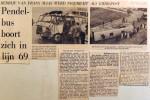 19680920 Pendelbus boort zich in lijn 69 (Parool)