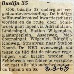 19680929 Gedaanteverwisseling buslijn 35