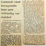 19681001 Commissie vindt bovengrondse baan geen verfraaiing