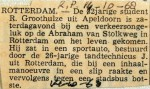 19681014 Dode bij botsing A van Stolkweg (Parool)