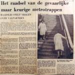 19681022 Raadsel van de gevaarlijke roltrappen
