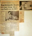 19681112 Wagenbestuurder draaide vroege diensten voor RET-boek