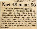 19681121 Niet 48 maar 36 (HVV)