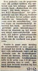 19690127 Rotterdam en z'n tram