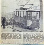 19690320 Slijpwagen op transport naar Zuid (Handelsblad)