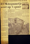 19690409 RTM weer op 't spoor. (HVV)