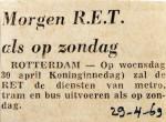 19690429 Morgen RET als op zondag
