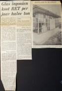19690430 Glas ingooien koat halve ton.