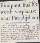 19690501 Eindpunt 38 verplaatst.