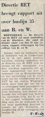 19690505 Rapport lijn 35.
