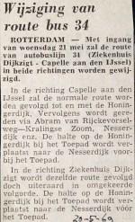 19690520 Wijziging lijn 34.