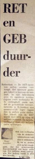 19691002 RET duurder.