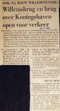 19691026 Bruggen open voor verkeer.