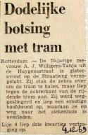 19691204 Dodelijke botsing met tram