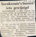 19691213 Inrukroutes gewijzigd.